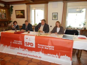 Parteitag in Wehrstapel 15.03.2014 001