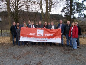 Parteitag in Wehrstapel 15.03.2014 004