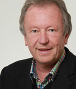 Bernd Martin