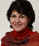 Farzaneh Daryani